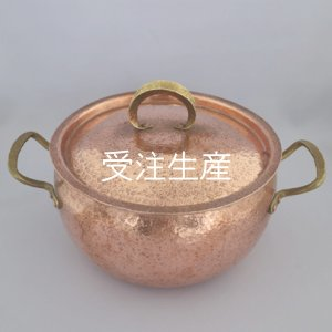 画像1: 伊藤さんの両手鍋